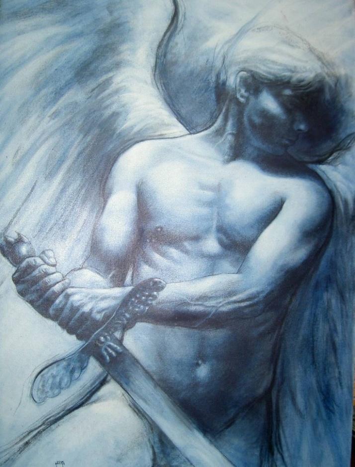 arcangel-miguel-azul