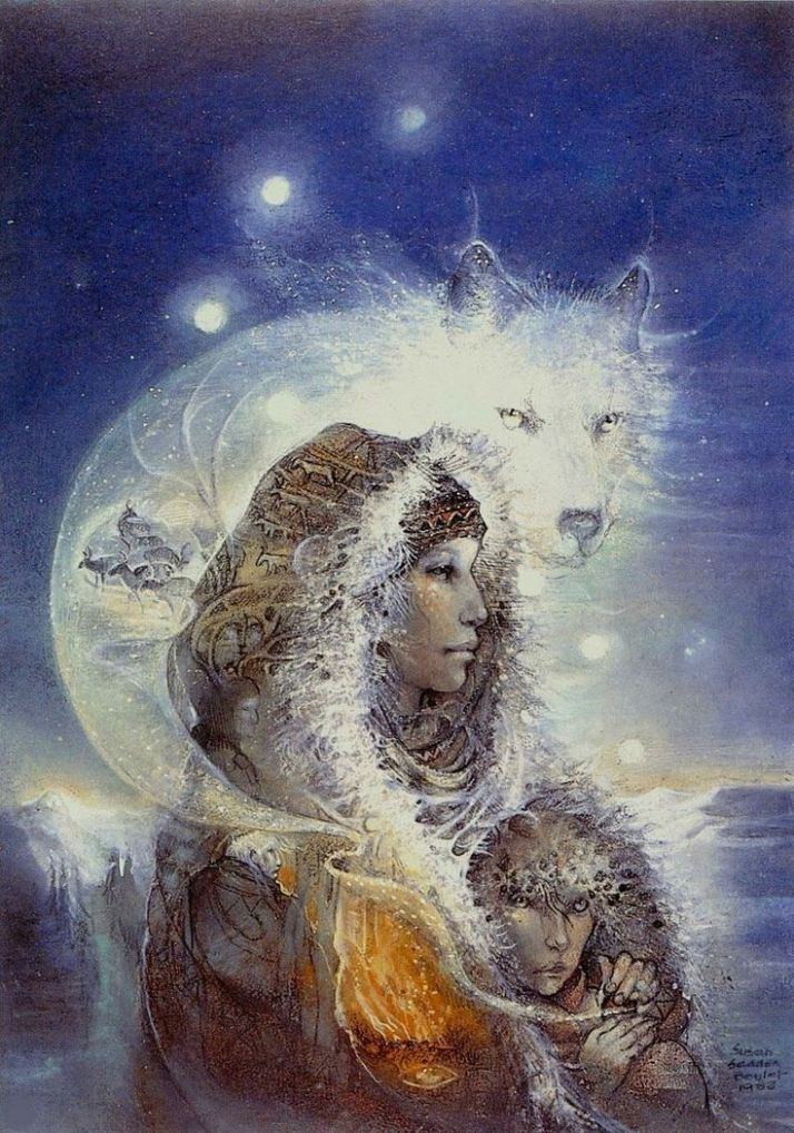 ca87f56aa011c1d187a6e56f8e7ad3c6--goddess-art-animal-totems